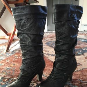 Bakers tall boots